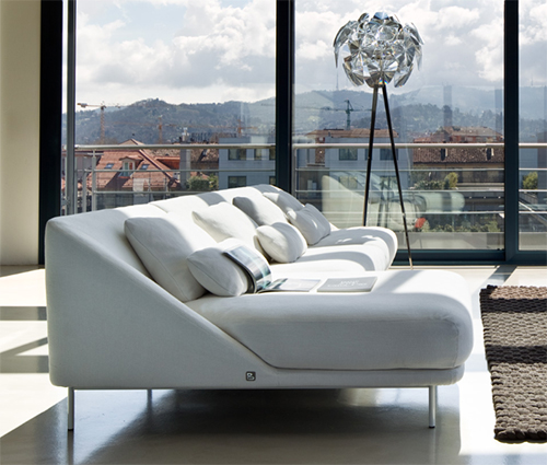 Exceptionnel Armless Sofas And Chairs Busnelli Daytona 1 Armless Sofas And Chairs By  Busnelli Daytona