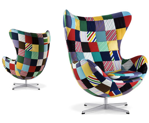 arne jacobsen egg chair icon Egg Chair by Arne Jacobsen
