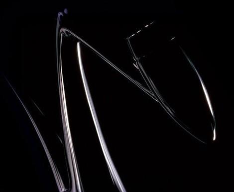 Alien Faucet from Art Design