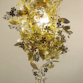 Decorative Lighting from Artecnica – the Garland Light