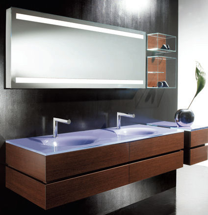 artelinea simple bath furniture Bath Furniture from Artelinea Spa   the Simple Bathroom Furniture