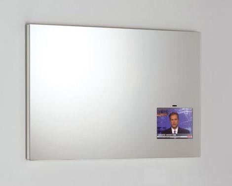 artelinea spa mirror tv Mirror TV from Artelinea Spa
