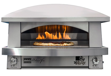 artisan fire pizza oven kalamazoo 1 Artisan Fire Pizza Oven   new by Kalamazoo Outdoor Gourmet
