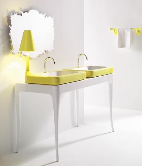 artquitect hayon bathroom collection