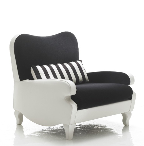 Bon Artsy Furniture Sicis Theodora Collection 1