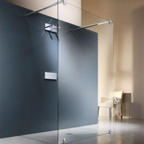 Walk In Shower from Artweger