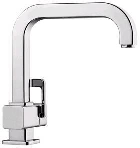 Quadriga Kitchen Faucet From Arwa