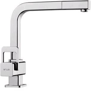 arwa quadriga kitchen faucet Quadriga kitchen faucet from Arwa