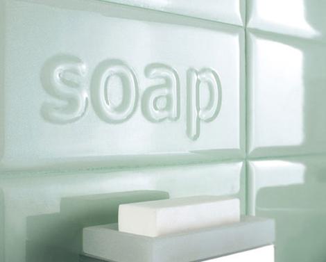 Ascot Tiles Pun - soap