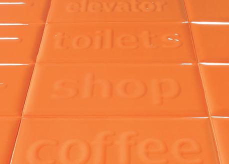 Ascot Tiles Pun - toilets
