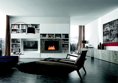 ngi design pari dispari thumb 500x352 6014 Living Room Storage Furniture   new Pari & Dispari range by Presotto