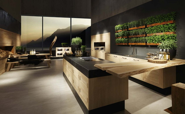 fab five coolest kitchens rational cosmo 2 thumb 630x390 8872 The Fab Five: 5 Coolest Kitchens from 3 German Manufacturers