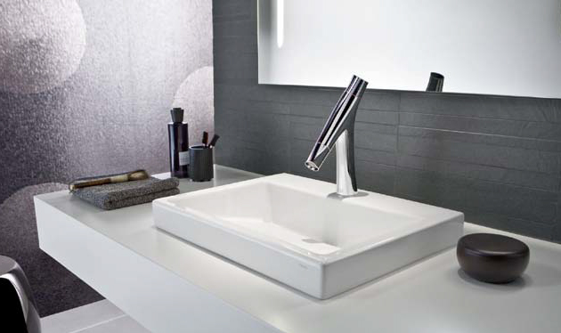 view in gallery - Hansgrohe Faucets
