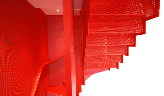 amazing-bespoke-red-hot-perforated-steel-suspended-staircase-diapo-9-underside.jpg