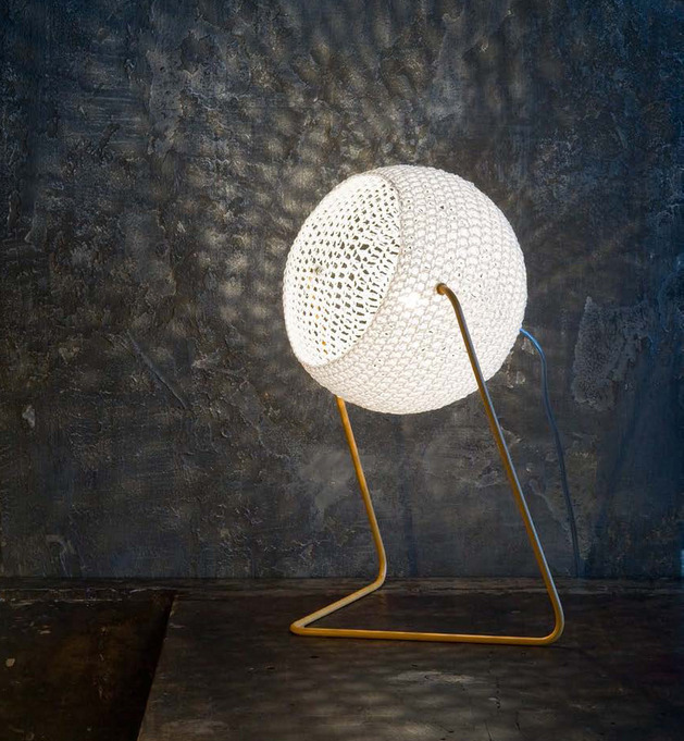 wool lighting tram by in es artdesign 6 thumb 630x681 16466 Wool Lighting Trame by in es artdesign