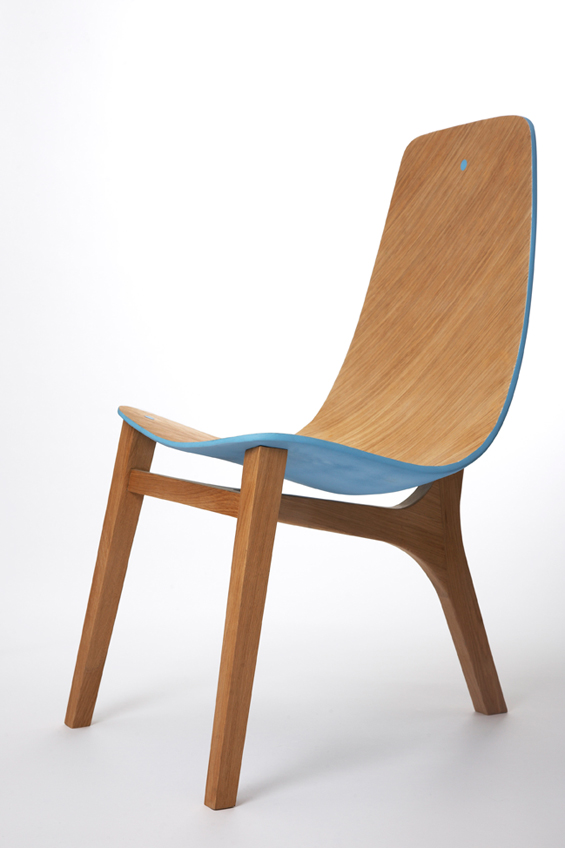baby blue chair by paul venaille 3 thumb 630x945 18015 Baby Blue chair by Paul Venaille