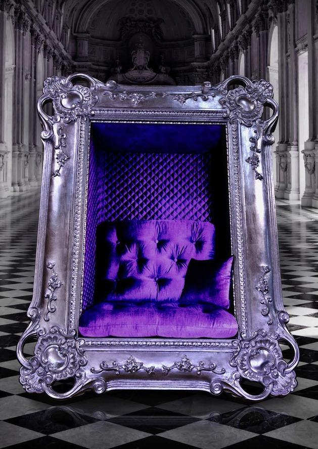 decadent frame chair by slokoski 2 thumb 630x888 18217 Decadent Frame Chair by Slokoski
