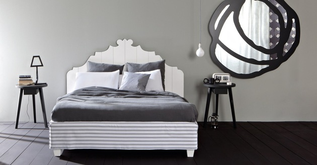 gervasoni furniture collection gray by paola navone 1 thumb 630x328 20937 Gervasoni Furniture Collection Gray by Paola Navone   Casual Contemporary Scandinavian