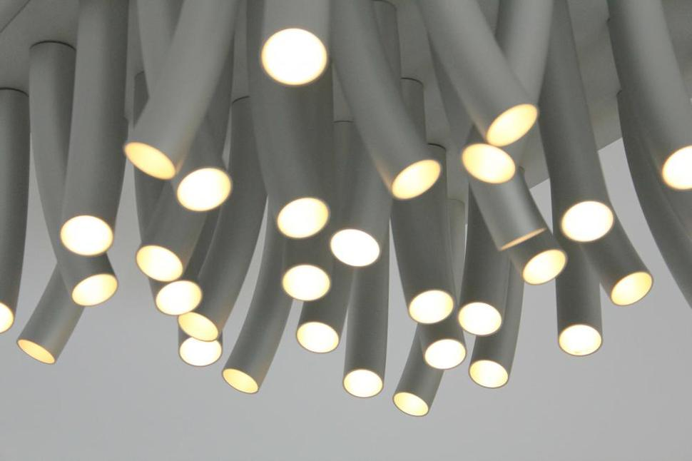Modern aluminum led ceiling lamp view in gallery modern aluminum and led ceiling lamp 3g mozeypictures Gallery