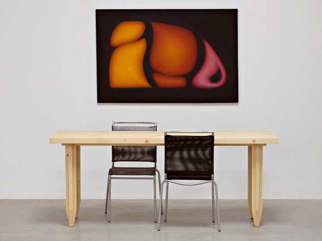 playful pencil table in solid wood by angelo micheli 2 thumb 630x472 21005 Playful Pencil Table in Solid Wood by Angelo Micheli
