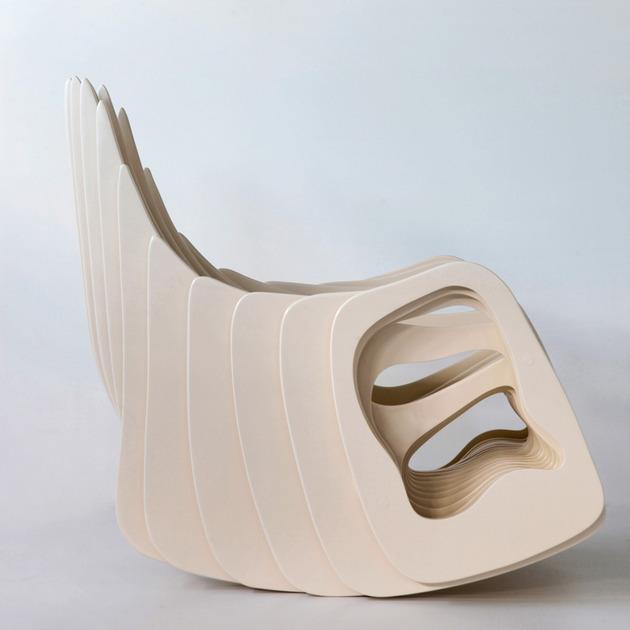 plywood rocking armchair mamulengo by eduardo baroni 2 thumb 630x630 19356 Plywood Rocking Armchair Mamulengo by Eduardo Baroni