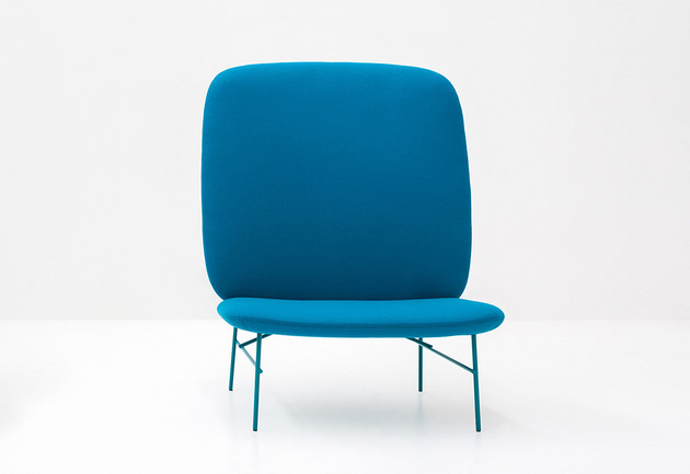 simple cute furniture from tacchini comes with playful details 1 thumb 630x433 20127 Simple Cute Furniture From Tacchini Comes With Playful Details