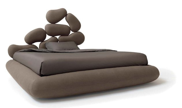 stones bed by noctis 2 thumb 630x374 18562 Stones Bed by Noctis