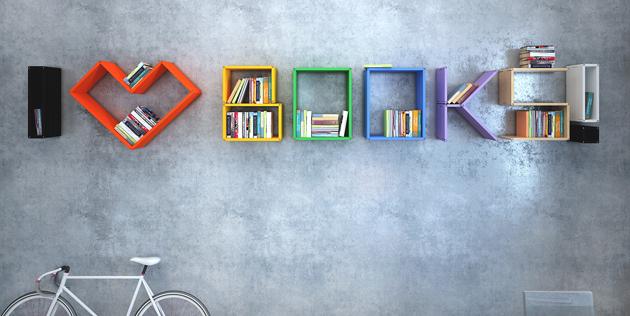 storystore flex shelf bookshelf 1 thumb 630x316 19924 Storystore Flex Shelf Bookshelf
