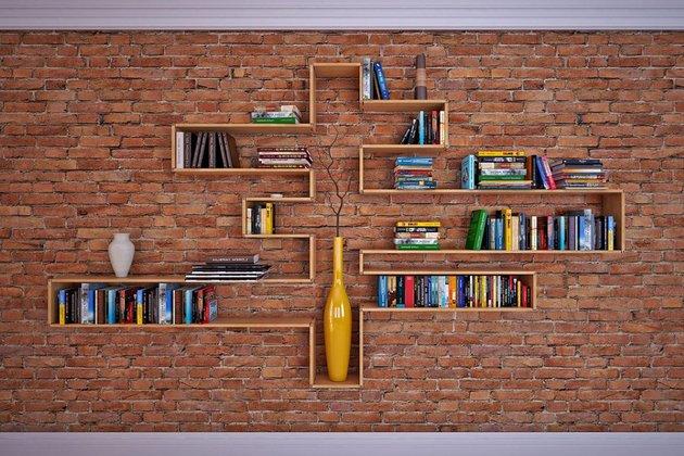 storystore flex shelf bookshelf 2 thumb 630x420 19926 Storystore Flex Shelf Bookshelf