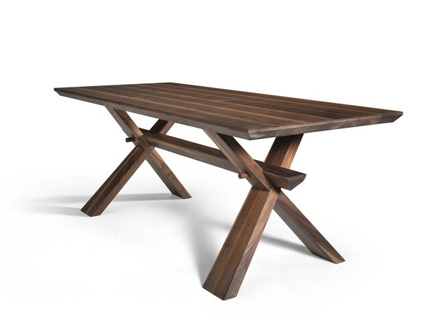 wood dining tables from the nineteenth century 2 thumb 630x472 22506 Wood Dining Tables from The Nineteenth Century