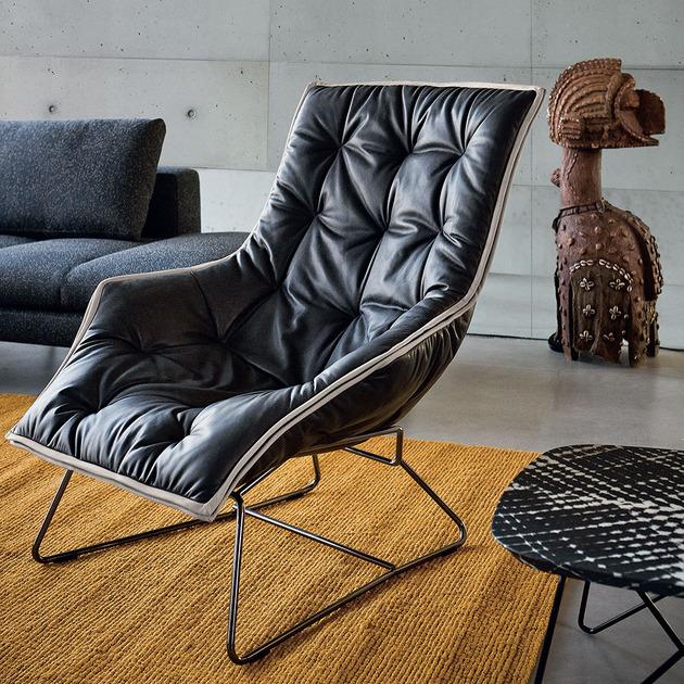 zanotta maserati chair grandtour 1 thumb 630x630 22619 Zanotta Maserati Chair Grandtour
