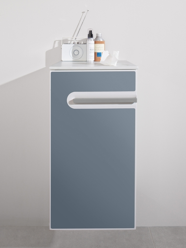 customizable bathroom furniture joyce by villeroy and boch 2 thumb 630x840 24130 Customizable Bathroom Furniture Joyce by Villeroy and Boch