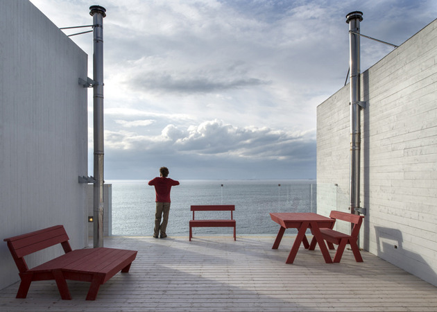 fogo island furniture by ineke hans 1 thumb 630x450 23055 Fogo Island Furniture by Ineke Hans