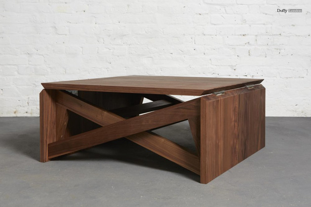 mk1 transforming coffee table from duffy london 2 thumb 630x420 26577 Transforming Coffee Table MK1 from Duffy London