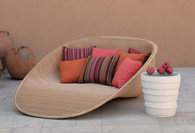 stunning outdoor furniture collection fibonacci by janus et cie 1 thumb 630x428 24712 Stunning Outdoor Furniture Collection Fibonacci by Janus et Cie