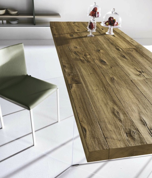 air tables lago feature soul wood 2 air table thumb 630x736 29281 Air Tables by Lago Feature the Soul of Wood