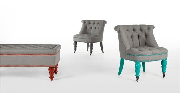boudoir style furniture bouji made 2 nail heads thumb 630x326 29137 Boudoir Style Furniture Bouji from Made
