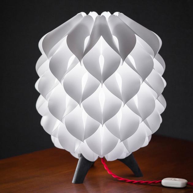 by sander bakker 1 thumb 630x630 29077 Blom Table Lamp by Sander Bakker