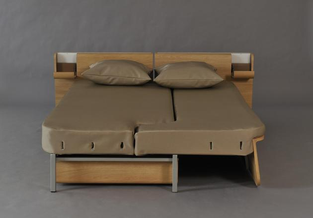 multi function couch counter bed 2 bed thumb 630x439 28361 Multi Function Couch is also Counter and Bed