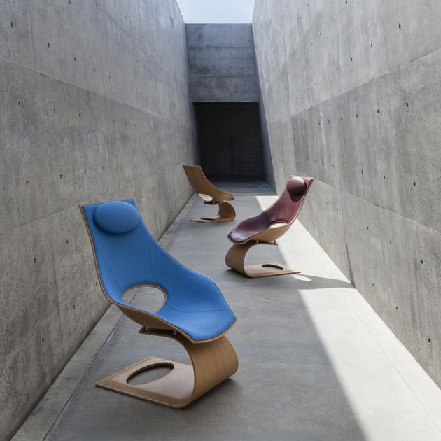 sculptural dream chair by carl hansen son 1 thumb 630x630 27314 Sculptural Dream Chair by Carl Hansen & Son