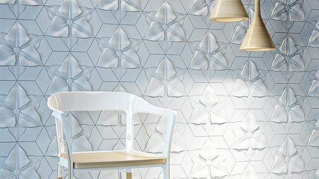 textural concrete tiles relief motifs 1 florentine thumb 630x354 29285 Textured Concrete Tiles with Relief Motifs