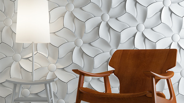 textural concrete tiles relief motifs 2 petal thumb 630x354 29287 Textured Concrete Tiles with Relief Motifs