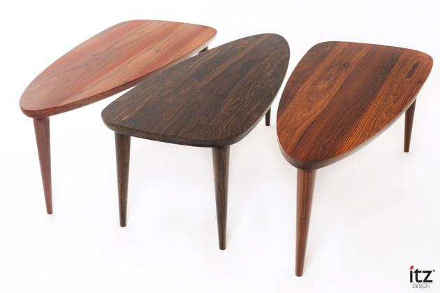 tikin table built hurricane salvaged tropical woods 2 thumb 630x419 29522 Tikin Table built with Hurricane Salvaged Tropical Woods