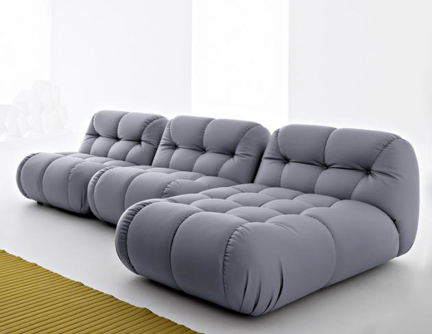 sexy modular sofa extra deep tufting 1 thumb 630x488 31549 Sexy Modular Sofa with Extra Deep Tufting