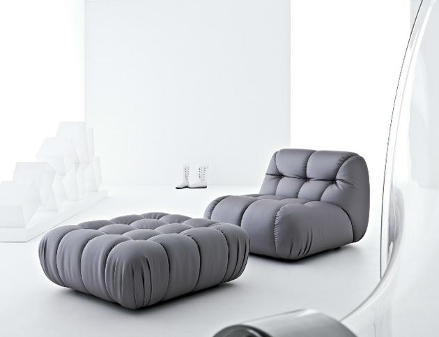 sexy modular sofa extra deep tufting 2 thumb 630x483 31555 Sexy Modular Sofa with Extra Deep Tufting