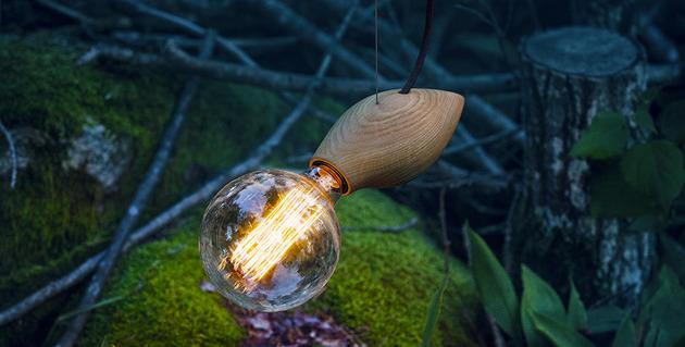 swarm lamp by jangir maddadi design bureau 1 thumb 630xauto 35005 Swarm Lamp by Jangir Maddadi Design Bureau