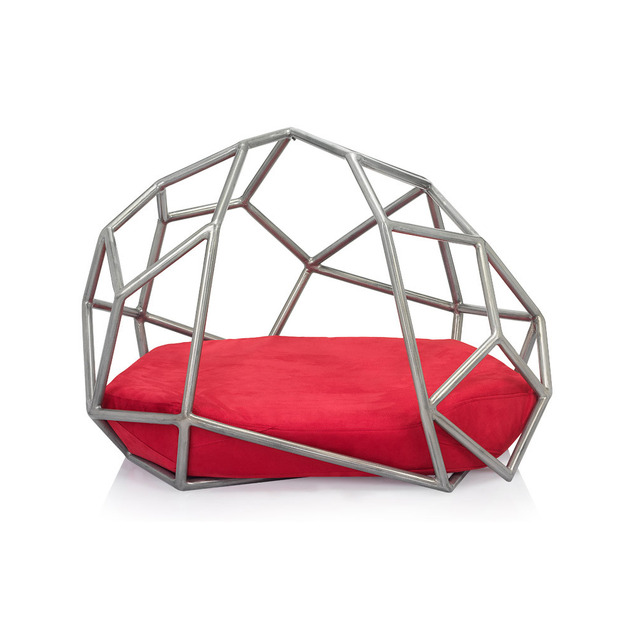 luxury dog beds by dogghaus 1 thumb 630xauto 37432 Luxury Dog Beds by Dogghaus Compliment Decor