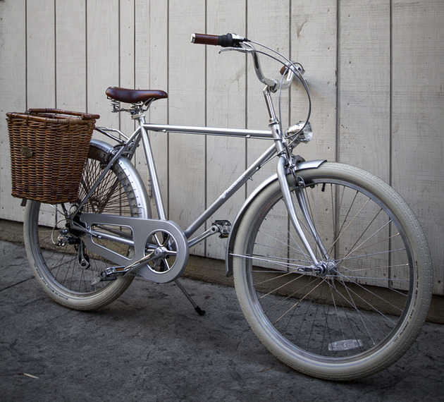 peace bikes 2 thumb 630xauto 36043 The Dreamer by Peace Bicycles is a Dream Come True