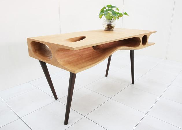 catable purr fect combination desk cat hangout 1 thumb 630xauto 40355 CATable is a Purr fect Combination of Desk & Cat Hangout