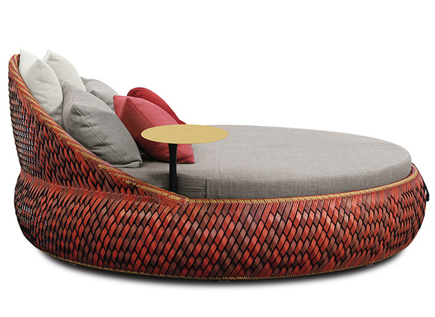 charming loveseat for the garden dala by dedon 1 thumb 630xauto 39367 Charming Loveseat for the Garden: Dala by Dedon